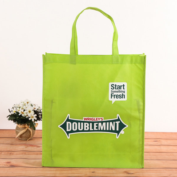 Custom Printed Non Woven Shopping Bags & Totes