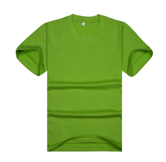 Round neck Blank T-shirt 180 GSM 100% cotton